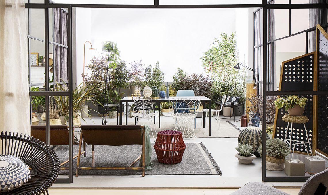Come trasformare un terrazzo in salotto casafacile for Salotto da terrazzo