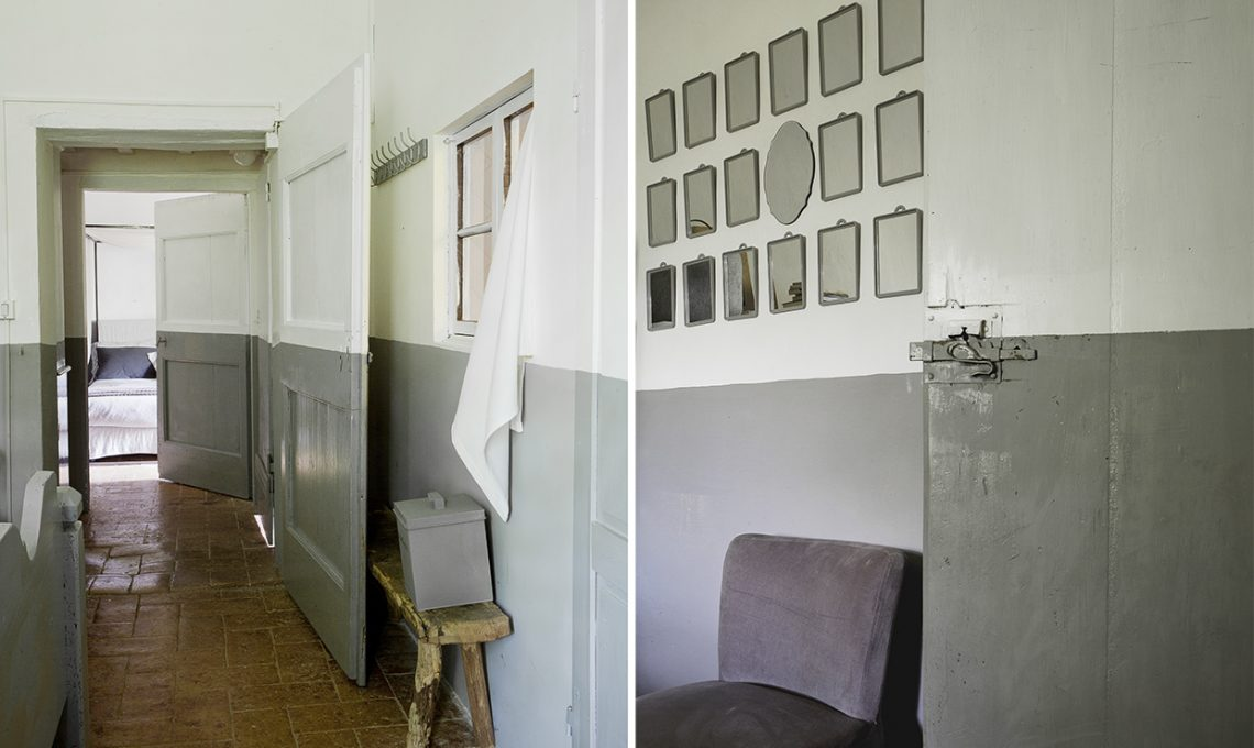 Mobili Da Ingresso Con Attaccapanni : Idee e soluzioni per arredare il corridoio casafacile