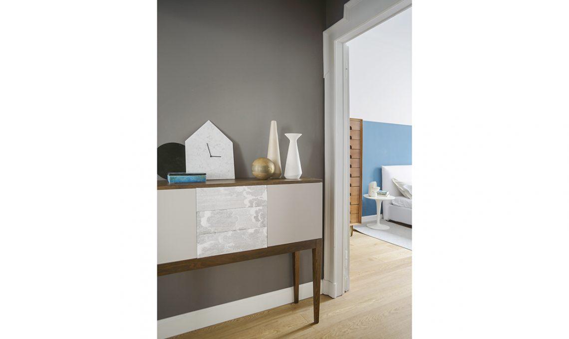 Credenza Per Corridoio : Idee e soluzioni per arredare il corridoio casafacile