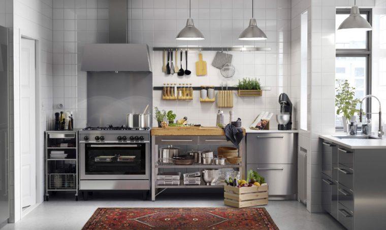Come progettare la tua cucina Ikea