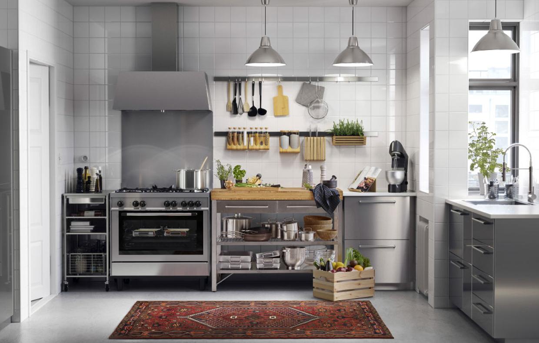 Come Progettare Cucina Ikea come progettare la tua cucina ikea - casafacile