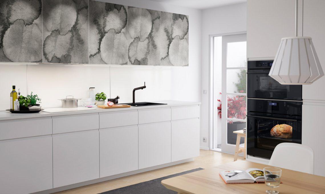 Come progettare la tua cucina ikea casafacile - Come comporre una cucina ...