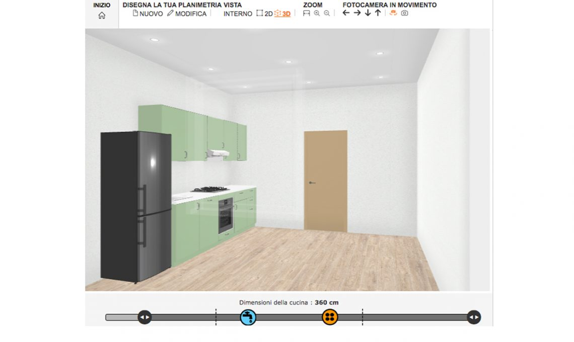 Come progettare la tua cucina Ikea - CASAfacile
