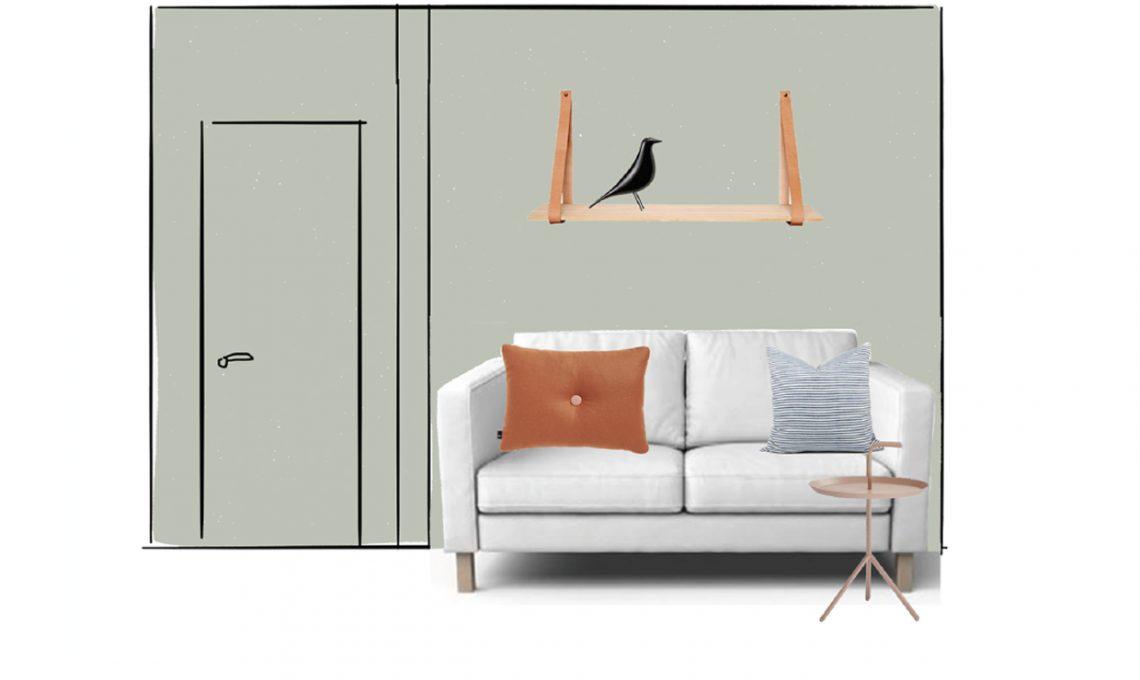 Come arredare un piccolo soggiorno con zona pranzo for Arredare soggiorno rettangolare