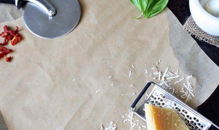 Usi alternativi della carta da forno