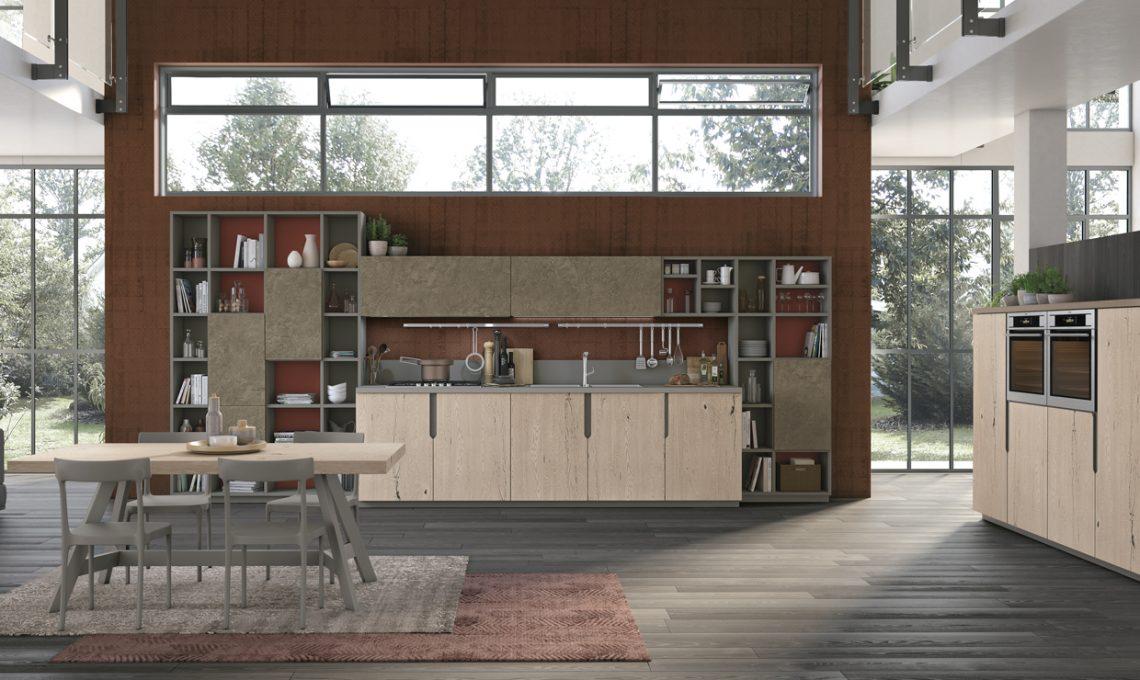 Cucine Lube: qualità versatile - CASAfacile
