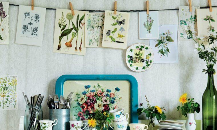 Botanical Style: il nuovo libro di Selina Lake