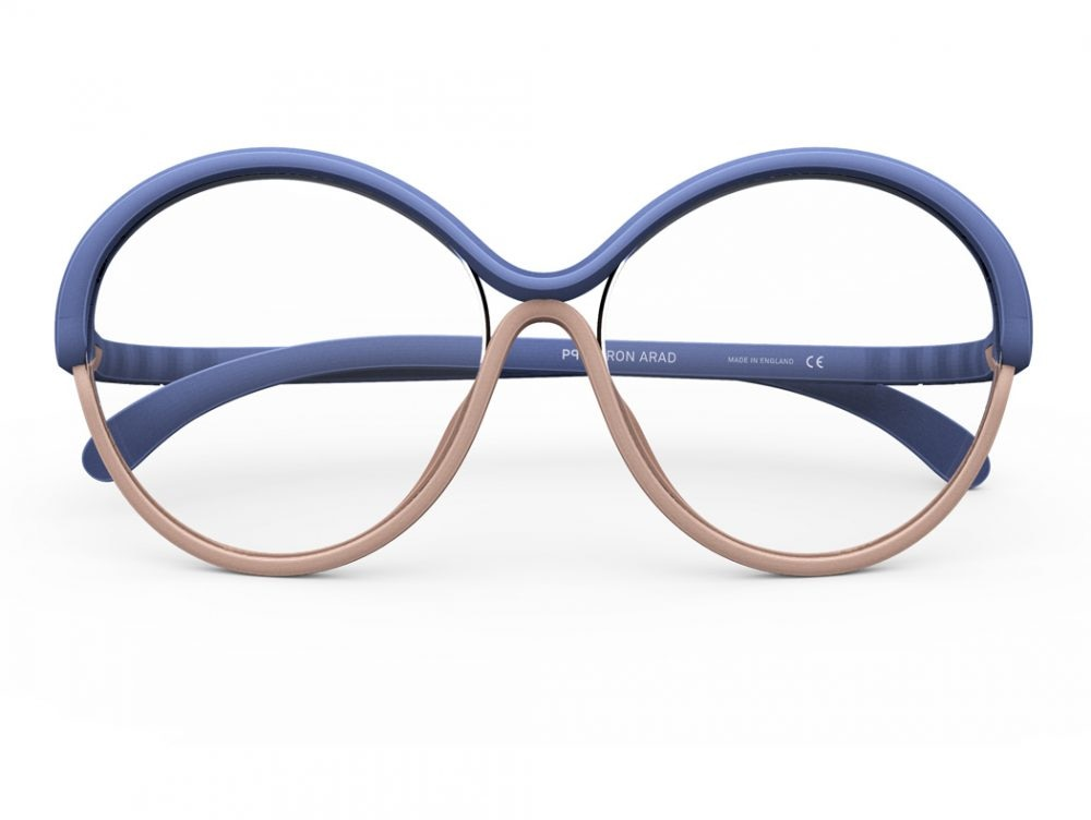 Gli occhiali firmati dai designer famosi
