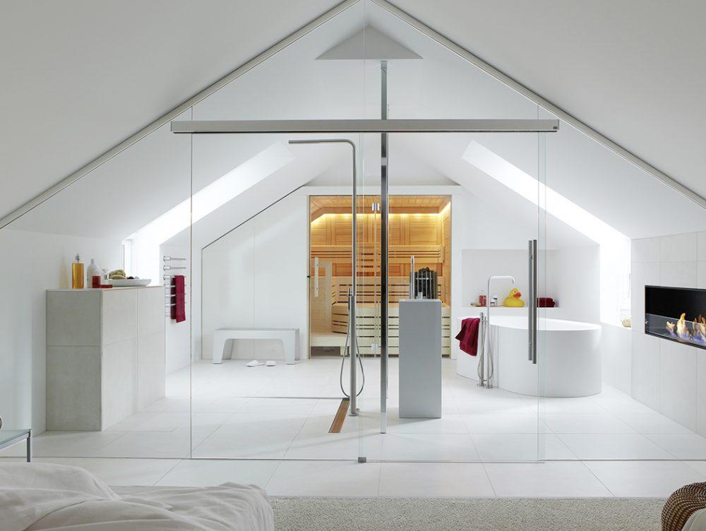 Vetro radiante: la parete vetrata che scalda