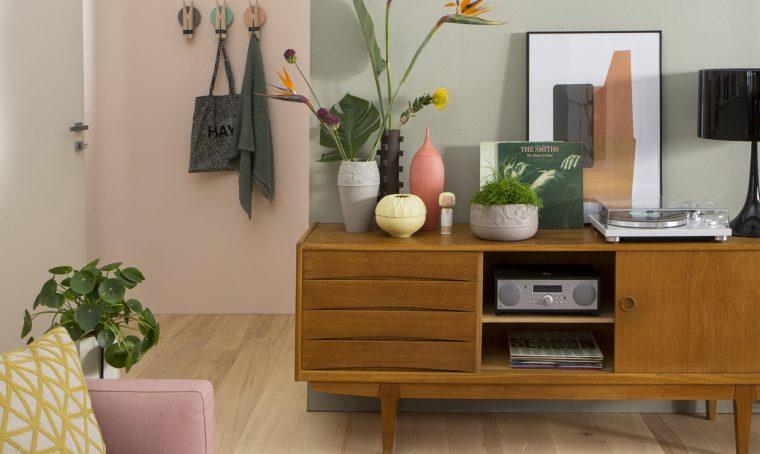 6 credenze moderne per il soggiorno
