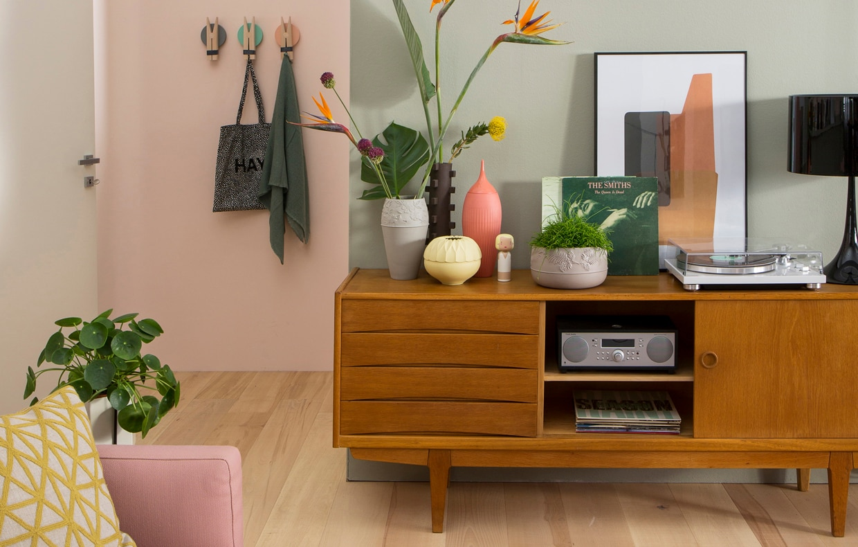 Credenza Da Soggiorno : Credenze moderne per il soggiorno casafacile
