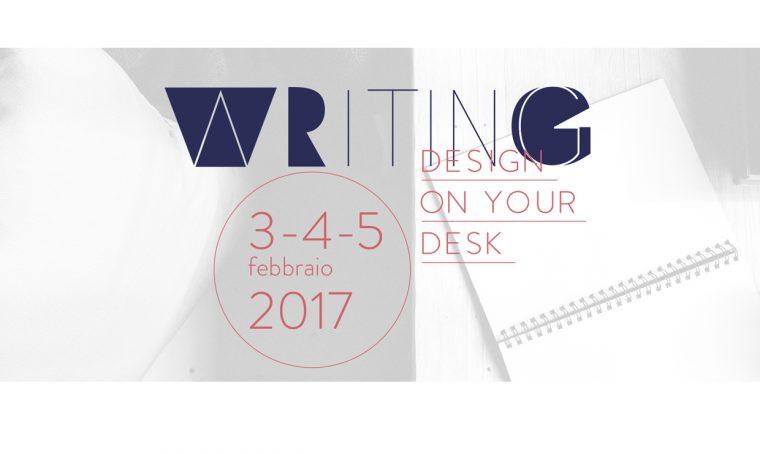 Writing: un evento per tutti gli appassionati di cancelleria