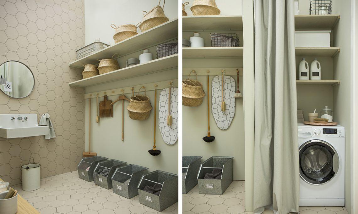 Lavanderia consigli per organizzarla casafacile
