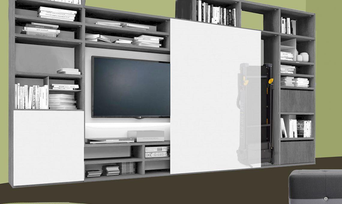 Ricavare Un Angolo Computer In Soggiorno : Come ricavare l angolo palestra in casa casafacile
