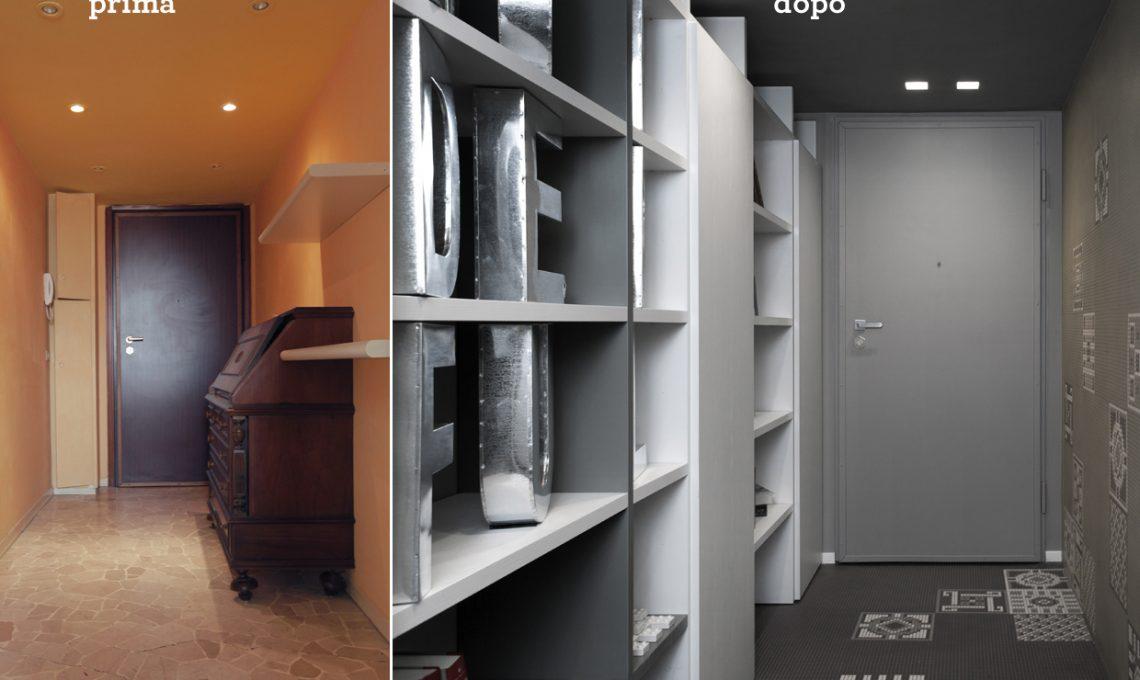 Piante Da Ingresso Condominio : Rinnova la tua casa con andrea castrignano casafacile