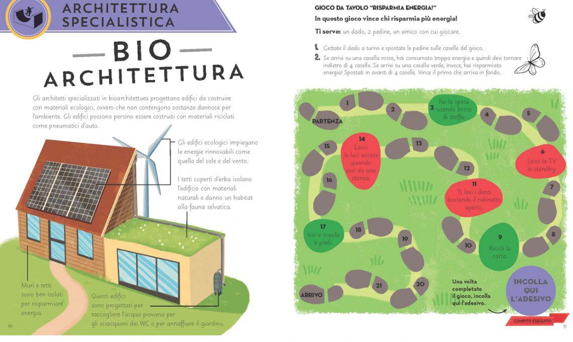 Piccoli architetti crescono casafacile for Oggetti per architetti