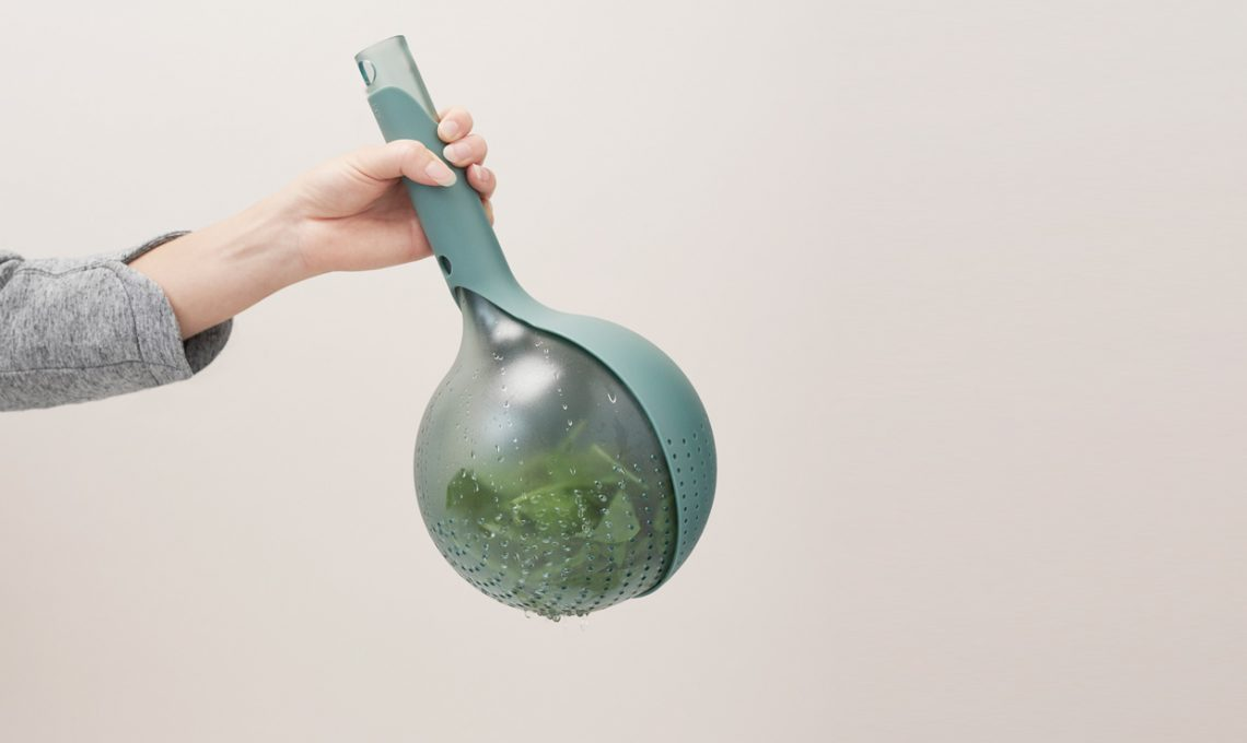 14 oggetti innovativi per la tua cucina casafacile for Oggetti originali per la casa