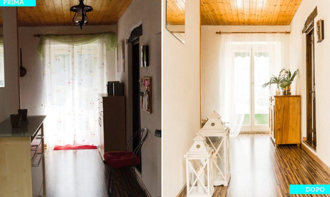 Vendere casa l 39 aiuto della home stager professionista for Aiuto per arredare casa