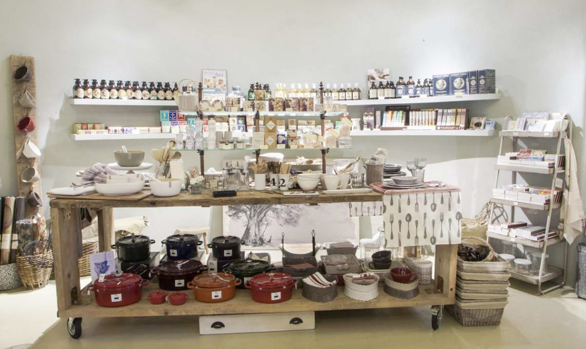 Arredamento Negozi Modena.Shopping Tour Tra Negozi Di Design E Vintage A Modena