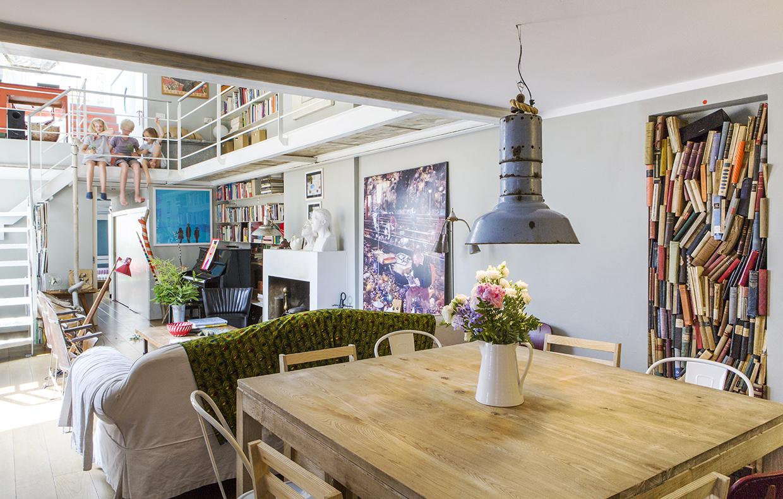 Soluzioni di arredo per case piccole scarica il catalogo - Mobili per case piccole ...