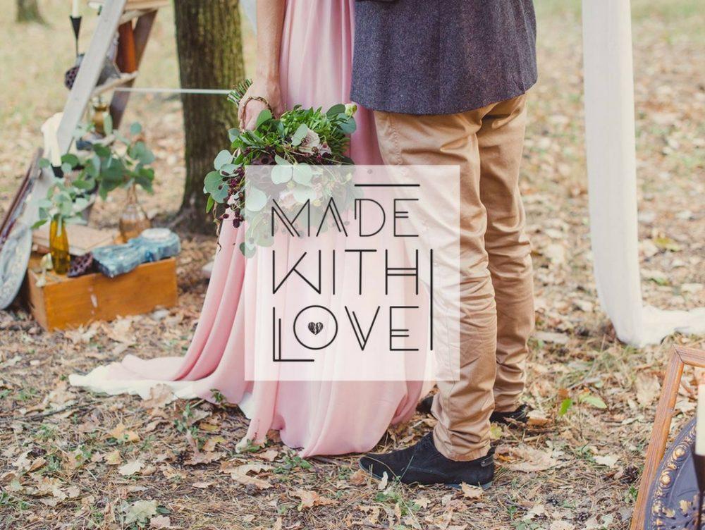Made with Love: l'evento per gli sposi fuori dagli schemi