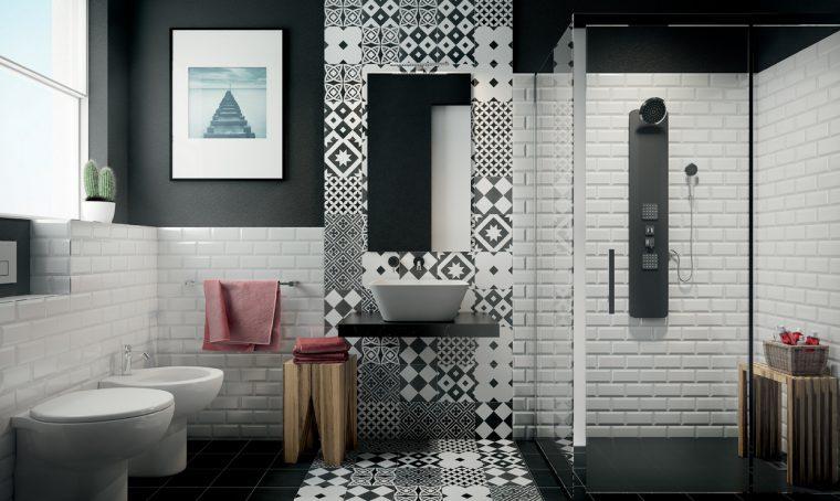 Togli la vasca e personalizza la doccia!