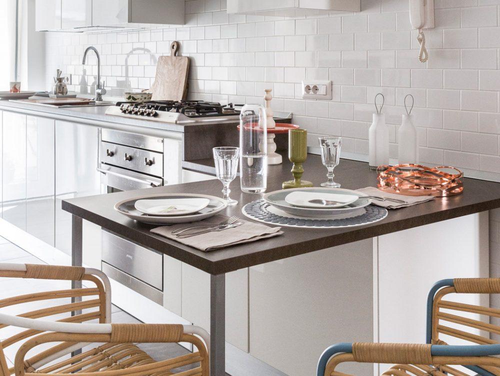 Come pulire la cucina in 30 minuti