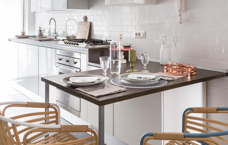 Come pulire la cucina in 30 minuti casafacile - Come pulire casa ...