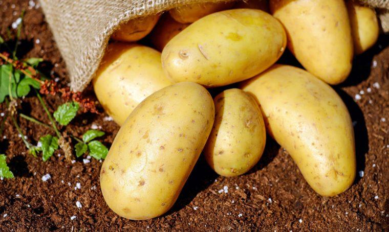10 usi alternativi delle patate