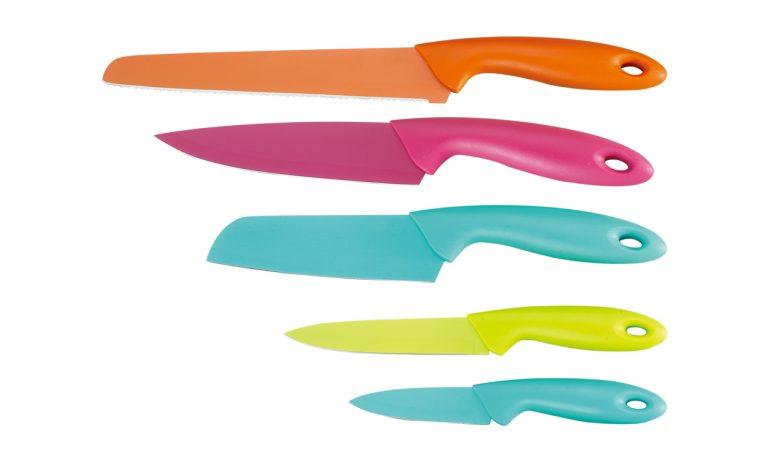 Come far durare a lungo i coltelli di ceramica