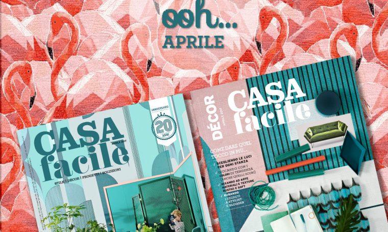 CasaFacile – aprile 2017