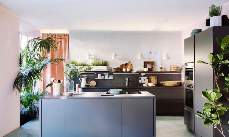 CasaFacile Design Lab: living e cucina sono firmati Scavolini