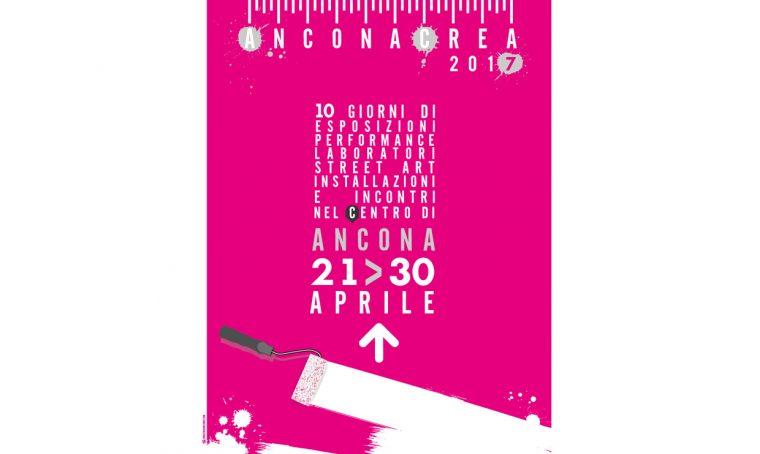 Idee per il weekend: AnconaCrea dal 21 al 30 aprile 2017