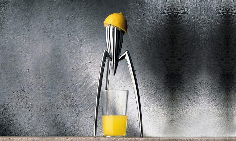 Lo spremiagrumi di Philippe Starck