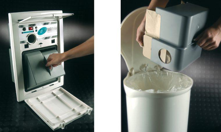 Sistem Air: le pulizie diventano smart