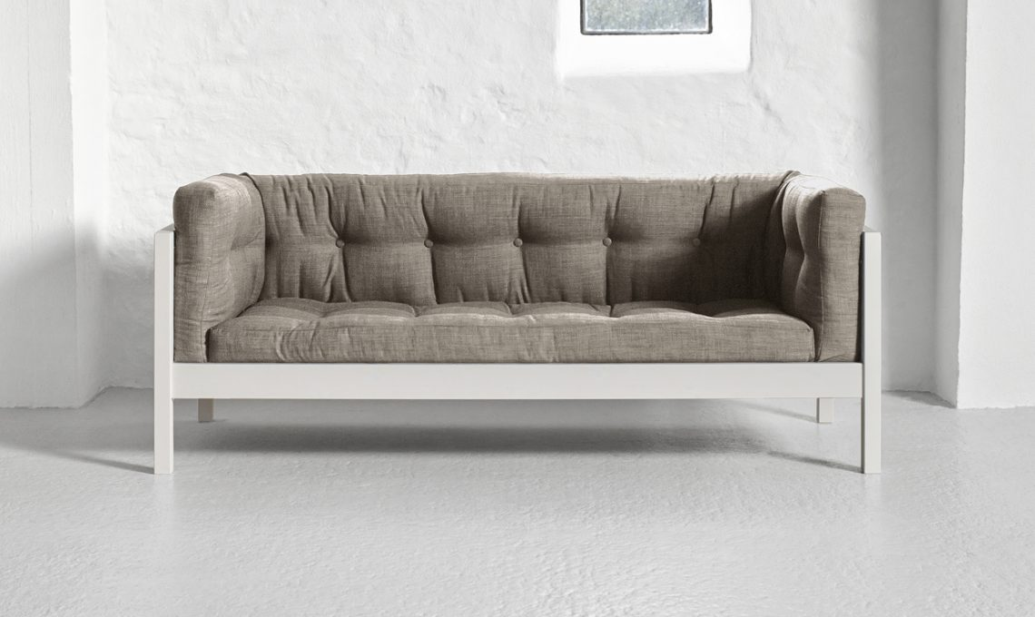 Divano Rosa Cipria : 12 divani per tutti i gusti e tutte le tasche! casafacile