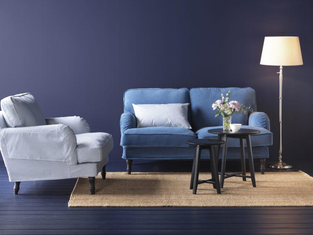 12 divani per tutti i gusti e tutte le tasche!