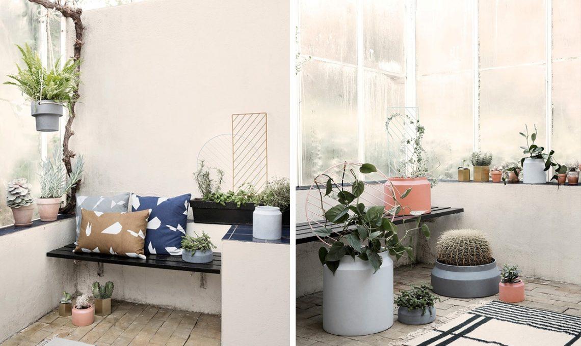 Emejing terrazzi di design pictures idee arredamento for Arredi per terrazzo