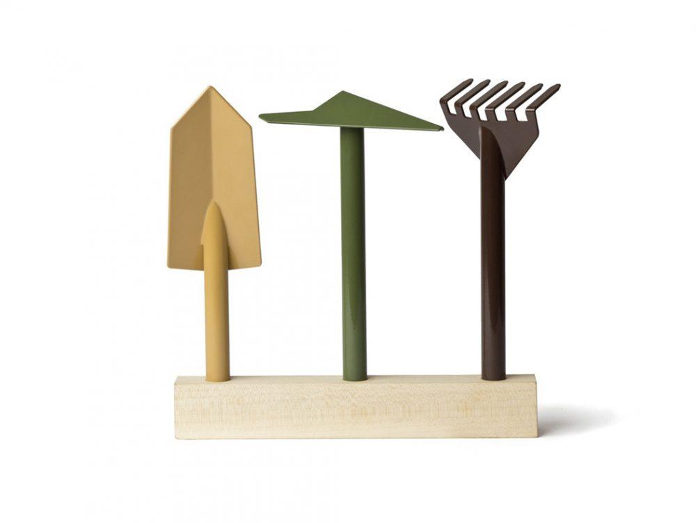 Complementi, arredi e lampade di design per il terrazzo