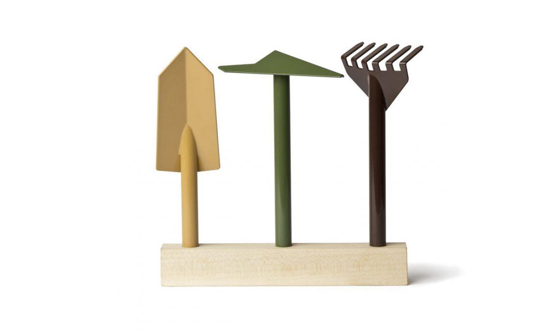 Complementi, arredi e lampade di design per il terrazzo - CASAfacile