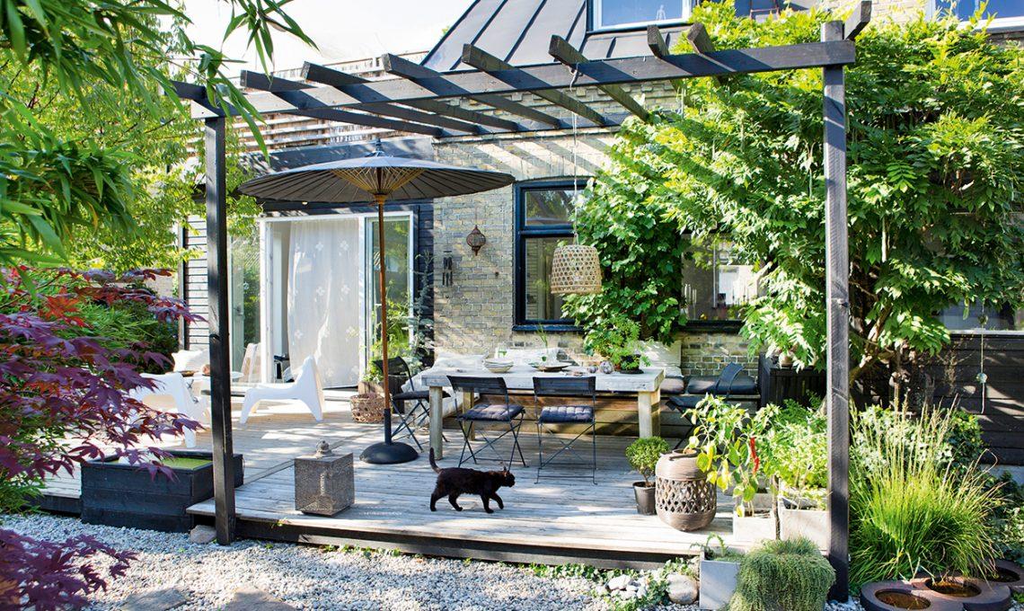 8 consigli per progettare il tuo giardino casafacile for Progettare un terrazzo giardino