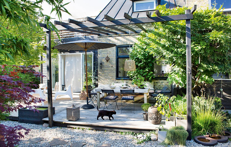 Bonus verde 2018 scopri le detrazioni per giardini e - Terrazzi e giardini pensili ...