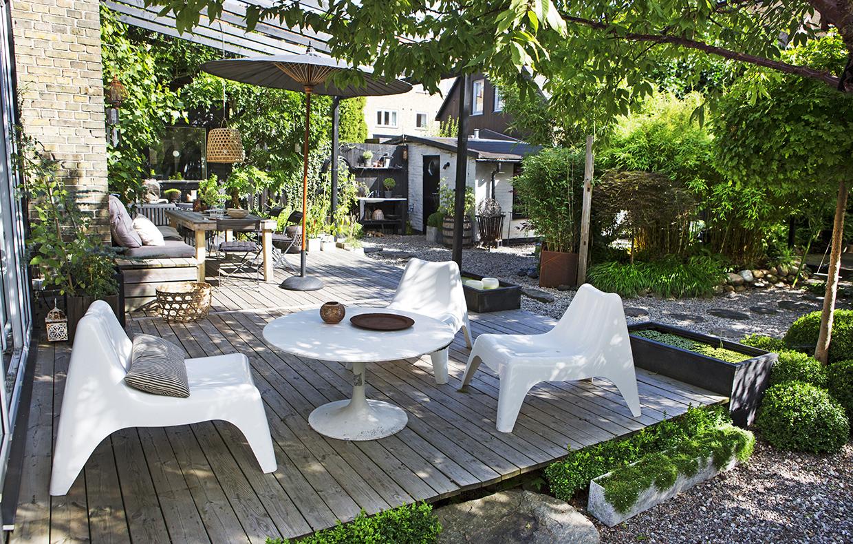 Arreda il tuo spazio all 39 aperto e trasformalo in un for Salotto da terrazzo