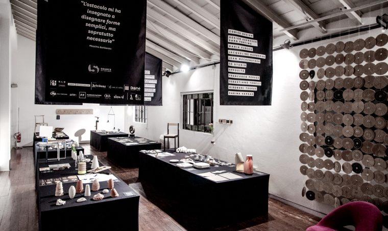Fuorisalone 2017: Source Self-Made Design