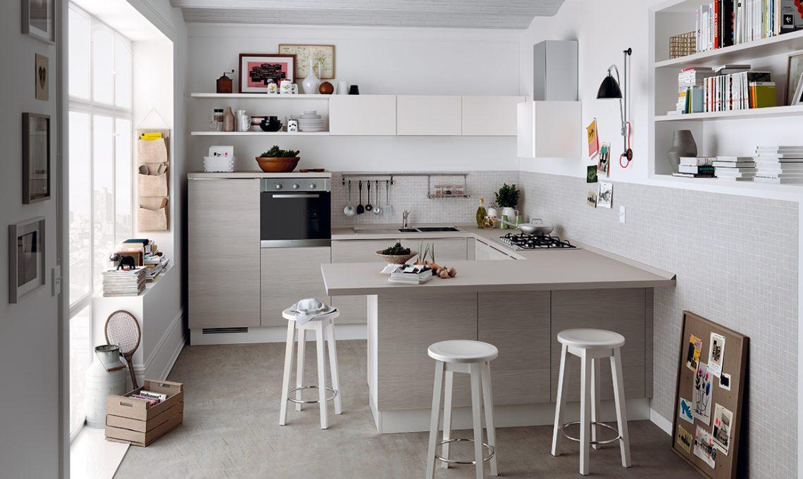 Il nuovo e-commerce di Scavolini: progetti e compri la cucina on ...