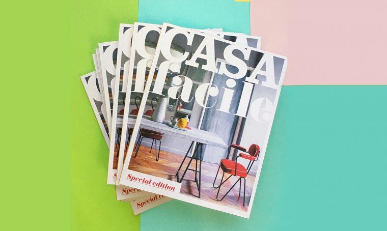 CasaFacile Special Edition: il libro con le case più belle