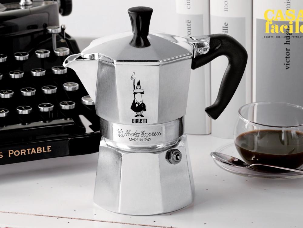 Video icone del design: la Moka