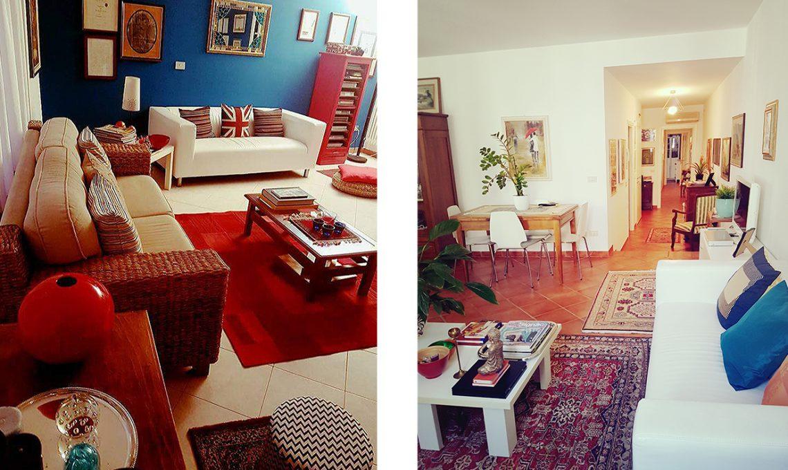 Moderno e antico arredare con stili a contrasto casafacile for Arredamento moderno e antico