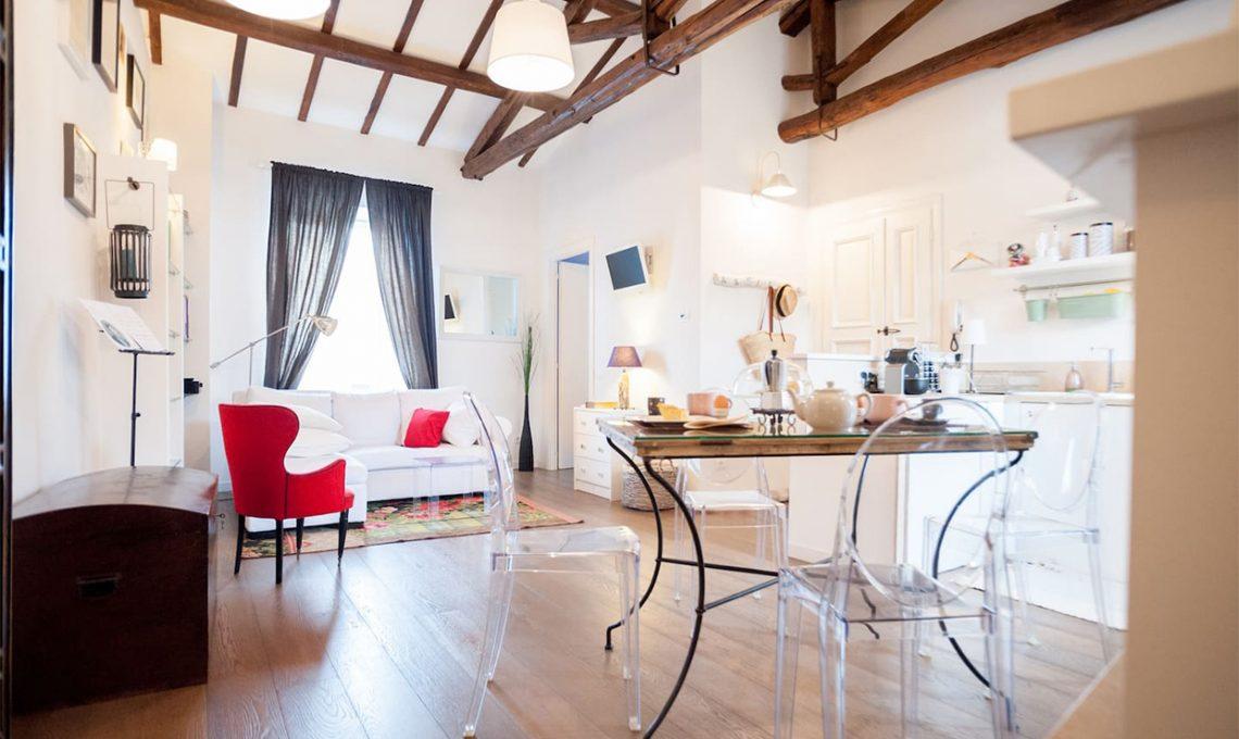 Ristrutturazione low cost per 43 mq d 39 epoca casafacile for Ristrutturare appartamento 75 mq