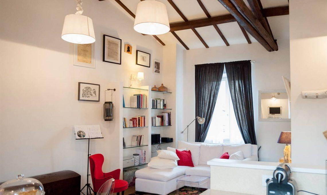 Ristrutturazione low cost per 43 mq d 39 epoca casafacile for Arredare terrazzo low cost